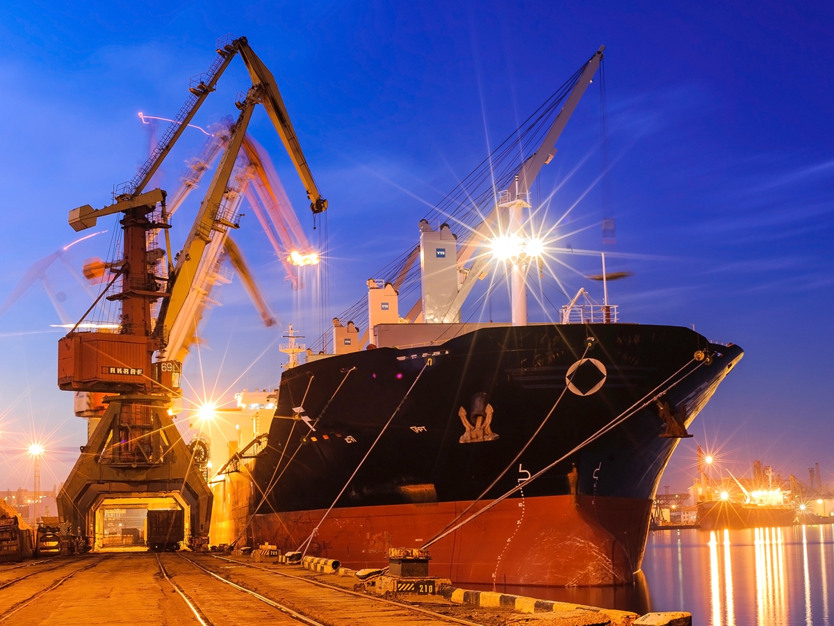 Track Shipment - International Cargo